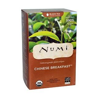 numi 云南特色有机营养早餐饮品