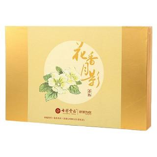 七彩云南 花香月影 普洱茶饼