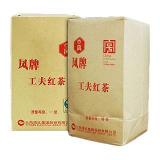 七彩云南 功夫红茶