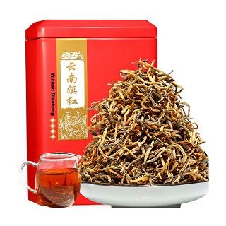 普育 云南凤庆工夫红茶