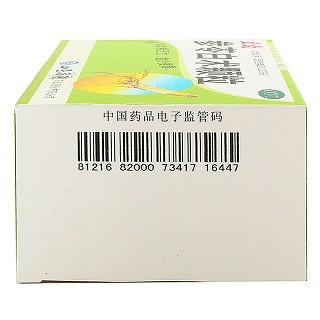 参苓白术颗粒(6g*16袋)