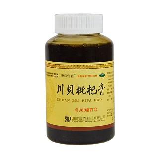 川贝枇杷膏(300ml)