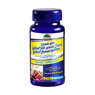 美国合素针叶樱桃提取物复合营养片