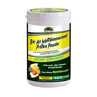 美国合素贝安多维蛋白粉