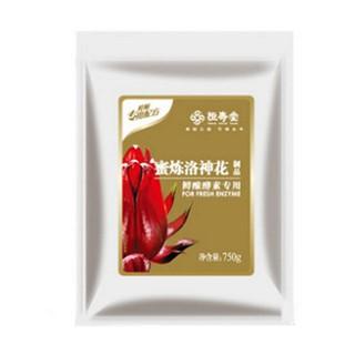 恒寿堂鲜酿洛神花酵素