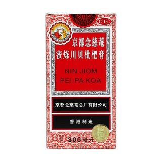 蜜炼川贝枇杷膏价格
