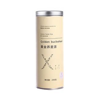 序木堂 黄金苦荞茶价格