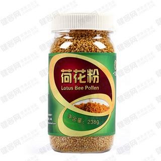 广昆园荷花粉