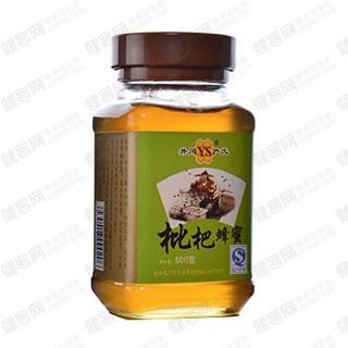 井冈严氏 枇杷蜂蜜