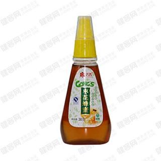 巩氏 枣花蜂蜜