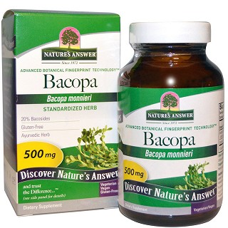 natures answer bacopa价格