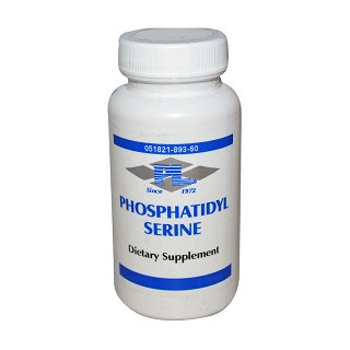 progressive laboratories phosphatidyl serine价格
