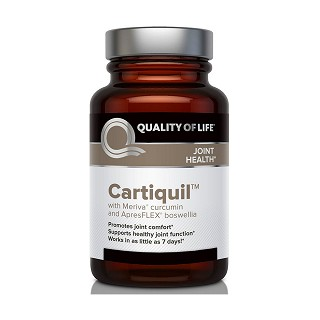quality of life cartiquil(of)