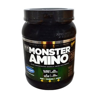 cytosport monster amino(cytosport)
