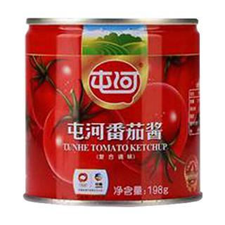 中粮屯河番茄酱