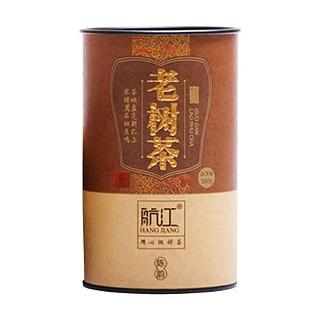 航江老树茶