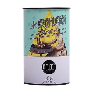 航江水果朗姆酒果味茶