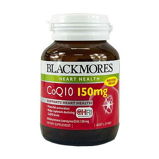 blackmores coq10辅酶(30粒)