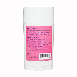fairhaven health natural deodorant价格